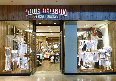 Clothing Designers In Las Vegas Welcome to Fashion Show Mall