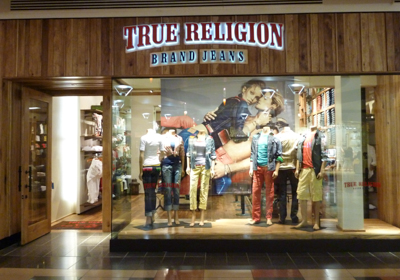 True Religion Jeans Store images